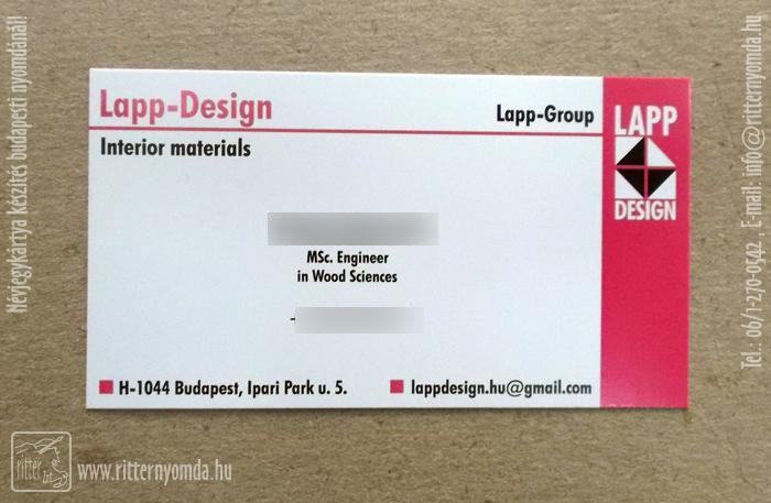 Digitale Visitenkarten Drucken