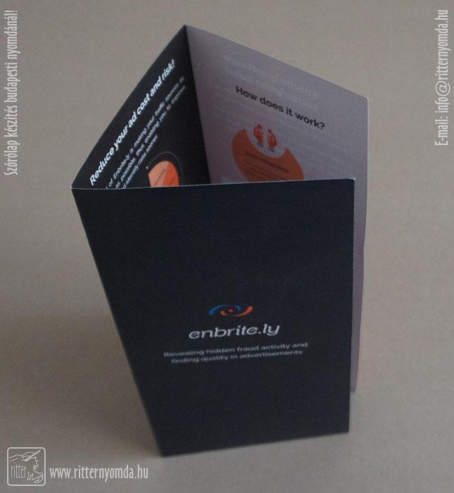 digitális nyomtatás Szórólap 0145248f98