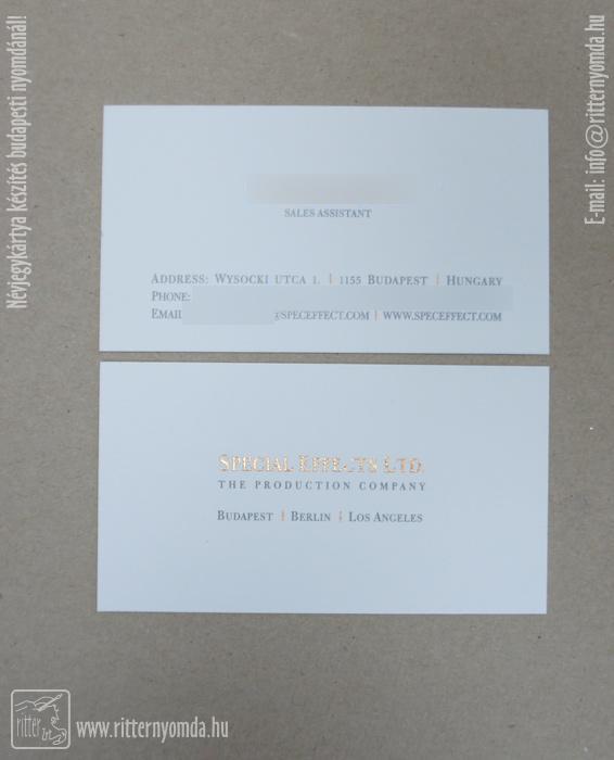 Digitale Visitenkarte Drucken