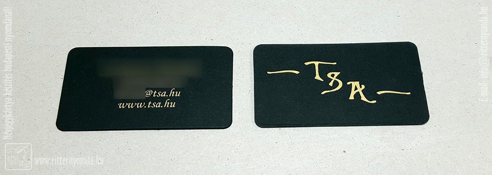 Bildschirm Drucken Visitenkarte