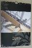 Digitális nyomtatás falinaptár NPT-FFEK, spirálos, 2013, a4