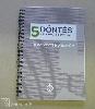 Digitális nyomtatás könyv , spirálozva, munkafüzet