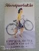 Digitális nyomtatás, Szórólap, kerékpár, bolt, retro, reklám
