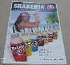 plakát, shake, shaker, ital, a2