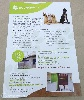 Digitális nyomtatás szórólap , kutya, kutyapanzió, kutyakozmetika