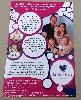 Digitális nyomtatás szórólap, családi, baba, fotózás, a5