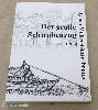 Digitális nyomtatás könyv, idegennyelvű, német