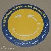 Digitális nyomtatás szórólap, down-kór, világnap, mosoly, kc092