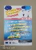digitális nyomatás plakát, kultúrális, tájékoztató, a3