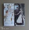 Ofszet nyomtatás  Szórólap, esküvő, menyasszony, ruha, öltöny