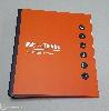 Offset printing-ring folder - industrial, heating installations