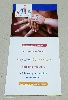 Offset printing Flyers - marriage, family, safeguarding