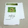 Offset printing folder - D03, punched, vadasziskola