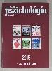 Ofszet nyomtatás Évkönyv , pszichológia, képes, 2015